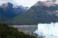 perito moreno glacier - Perito moreno glacier in southern argentina Stock Photo - Premium Royalty-Freenull, Code: 6114-06598927