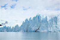 perito moreno glacier - Perito moreno glacier in southern argentina Stock Photo - Premium Royalty-Freenull, Code: 6114-06598933