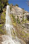 Cascada de la virgen waterfall in argentina Stock Photo - Premium Royalty-Free, Artist: AWL Images, Code: 6114-06598947