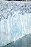 perito moreno glacier - Perito moreno glacier in southern argentina Stock Photo - Premium Royalty-Freenull, Code: 6114-06598971