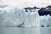 perito moreno glacier - Perito moreno glacier in southern argentina Stock Photo - Premium Royalty-Freenull, Code: 6114-06598990