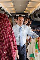 Passengers boarding a plane Stock Photo - Premium Royalty-Freenull, Code: 6114-06599084