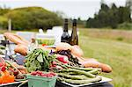 Fresh farm produce Stock Photo - Premium Royalty-Free, Artist: ableimages, Code: 6114-06599900