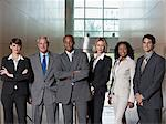 Businesspeople Stock Photo - Premium Royalty-Free, Artist: Robert Harding Images, Code: 6114-06604244