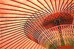 Parasol Stock Photo - Premium Royalty-Free, Artist: Blend Images, Code: 6114-06604292