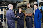 Mechanics Stock Photo - Premium Royalty-Free, Artist: CulturaRM, Code: 6114-06606533