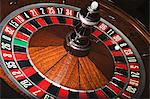 Roulette wheel Stock Photo - Premium Royalty-Free, Artist: Robert Harding Images, Code: 6114-06607826