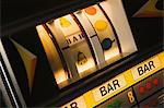 Fruit machine Stock Photo - Premium Royalty-Free, Artist: Robert Harding Images, Code: 6114-06607838