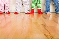 Childrens feet Stock Photo - Premium Royalty-Freenull, Code: 6114-06609241