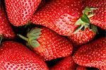 Strawberries Stock Photo - Premium Royalty-Free, Artist: ableimages, Code: 6114-06609384