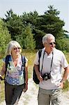 Rambling couple Stock Photo - Premium Royalty-Free, Artist: Kablonk! RM, Code: 6114-06610333