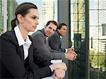 Businesspeople Stock Photo - Premium Royalty-Free, Artist: photo division, Code: 6114-06611516