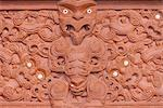 Carvings, Te Puia, Rotorua, North Island, New Zealand, Pacific Stock Photo - Premium Rights-Managed, Artist: Robert Harding Images, Code: 841-06616397