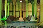 Saadian Tombs, Medina, Marrakesh, Morocco, North Africa, Africa Stock Photo - Premium Rights-Managed, Artist: Robert Harding Images, Code: 841-06616478