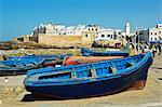 View of Essaouira, Atlantic Coast, Morocco, North Africa, Africa Stock Photo - Premium Rights-Managed, Artist: Robert Harding Images, Code: 841-06616508