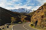 Tizi n'Tichka Pass, High Atlas, Morocco, North Africa, Africa Stock Photo - Premium Rights-Managed, Artist: Robert Harding Images, Code: 841-06616517