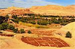 View of Ait-Benhaddou, UNESCO World Heritage Site, Morocco, North Africa, Africa Stock Photo - Premium Rights-Managed, Artist: Robert Harding Images, Code: 841-06616520