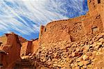 Kasbah of Ait-Benhaddou, UNESCO World Heritage Site, Morocco, North Africa, Africa Stock Photo - Premium Rights-Managed, Artist: Robert Harding Images, Code: 841-06616527