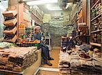The Souk of Muscat, Oman, Middle East Stock Photo - Premium Rights-Managed, Artist: Robert Harding Images, Code: 841-06616601