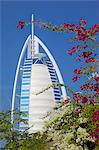 Burj Al Arab, Dubai, United Arab Emirates, Middle East Stock Photo - Premium Rights-Managed, Artist: Robert Harding Images, Code: 841-06616895
