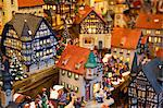 Christmas ornaments for sale at the Christmas Market, Dortmund, North Rhine-Westphalia, Germany, Europe Stock Photo - Premium Rights-Managed, Artist: Robert Harding Images, Code: 841-06616940