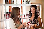 Women shopping in grocery store Stock Photo - Premium Royalty-Free, Artist: AWL Images, Code: 614-06623788