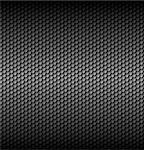 Honeycomb gray textures. Illustration for design Stock Photo - Royalty-Free, Artist: dvarg                         , Code: 400-06629146