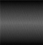 Honeycomb gray textures. Illustration for best creative design Stock Photo - Royalty-Free, Artist: dvarg                         , Code: 400-06629149