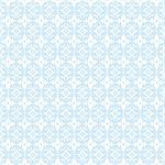 Beautiful background of seamless floral pattern Stock Photo - Royalty-Free, Artist: inbj                          , Code: 400-06631930