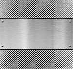 metal plate template or pattern Stock Photo - Royalty-Free, Artist: andrey_kuzmin                 , Code: 400-06638557