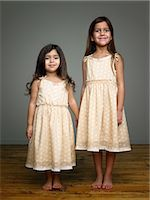 Sisters Stock Photo - Premium Royalty-Freenull, Code: 6114-06646120