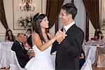 Father and daughter dancing Stock Photo - Premium Royalty-Free, Artist: Masterfile, Code: 6114-06648137