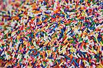 Sugar sprinkles Stock Photo - Premium Royalty-Free, Artist: AWL Images, Code: 6114-06652985