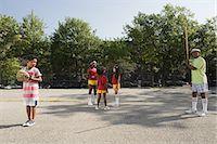 preteen boys playing - Kids in playground Stock Photo - Premium Royalty-Freenull, Code: 6114-06653459