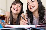 Teenage girls Stock Photo - Premium Royalty-Free, Artist: foodanddrinkphotos, Code: 6114-06662520