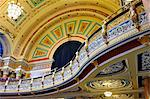 Europe, England, West Yorkshire, Leeds, Leeds Town Hall Stock Photo - Premium Rights-Managed, Artist: AWL Images, Code: 862-06676648
