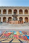 Italy, Marche, Ancona district, Loreto, Sanctuary of Madonna di Loreto Stock Photo - Premium Rights-Managed, Artist: AWL Images, Code: 862-06676930