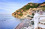 Italy, Campania, Salerno district, Peninsula of Sorrento, Positano. Stock Photo - Premium Rights-Managed, Artist: AWL Images, Code: 862-06677008