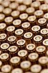 Close-up of 223 Caliber Bullets for a Rifle Stock Photo - Premium Royalty-Free, Artist: Damir Frkovic, Code: 600-06679316