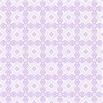 Beautiful background of seamless floral pattern Stock Photo - Royalty-Free, Artist: inbj                          , Code: 400-06693485