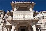 Sheth Anandji kalyanji Temple.  Adinath Temple, Jain Temple, Ranakpur, Pali District, Udaipur, Rajasthan, India, Asia Stock Photo - Royalty-Free, Artist: photoff                       , Code: 400-06695443
