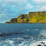 Giant's Causeway, County Antrim, Northern Ireland Stock Photo - Royalty-Free, Artist: phbcz                         , Code: 400-06699621