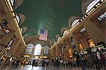 Central Station interior, New York Stock Photo - Premium Rights-Managed, Artist: Aflo Relax, Code: 859-06710857