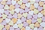 still life of candy hearts Stock Photo - Premium Rights-Managed, Artist: photo division, Code: 700-06714124