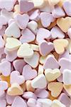 still life of candy hearts Stock Photo - Premium Rights-Managed, Artist: photo division, Code: 700-06714128