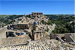 Italy, Sicily, Ragusa Ibla, view of the baroque town Stock Photo - Premium Rights-Managed, Artist: Siephoto, Code: 700-06714163
