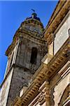 Italy, Sicily, Ragusa Ibla, S Maria dell'Itria Baroque Church (18th century), bell tower Stock Photo - Premium Rights-Managed, Artist: Siephoto, Code: 700-06714165
