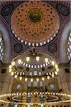 Turkey, Marmara, Istanbul, Suleymaniye Mosque, the largest mosque in the city Stock Photo - Premium Rights-Managed, Artist: Siephoto, Code: 700-06714231