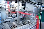 Yarn in threading machine in textile mill Stock Photo - Premium Royalty-Free, Artist: Cultura RM, Code: 649-06717782