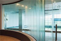 Interiors of an office Stock Photo - Premium Royalty-Freenull, Code: 630-06723306
